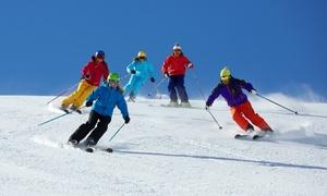 Open Sierra Nevada: 1, 2 o 3 días de alquiler de equipo de esquí o snowboard desde 8,90 €en Open Sierra Nevada