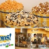 Poptions: $15 for $30 Worth of Gourmet Popcorn and Half Off Shipping at POPtions!