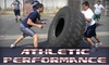 Athletic Performance - Fairfax Estates: $25 for Four Rapid Results Boot-Camp Classes at Athletic Performance ($80 Value)