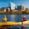 Up to 64% Off at Charles River Canoe & Kayak