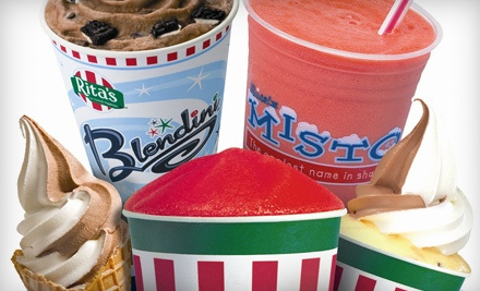 Rita's Italian Ice - Rita's Italian Ice in Austin