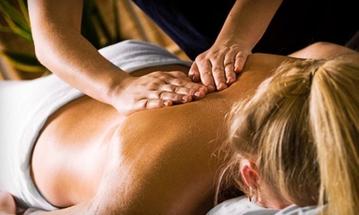 In Motion Massage & Movement - East Longmeadow: $30 for a One-Hour Massage ($60 Value) at In Motion Massage & Movement in East Longmeadow