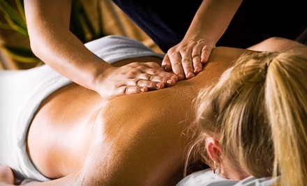 In Motion Massage & Movement - In Motion Massage & Movement in East Longmeadow