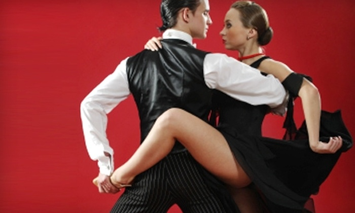 Majesty In Motion - Multiple Locations: $19 for Four Salsa Dance Classes at Majesty in Motion (Up to $40 Value)