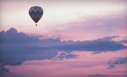 Balloon Quest - Balloon Quest in Fenton