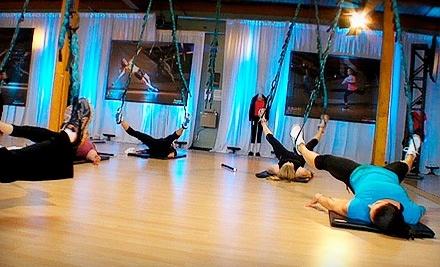 Kingwest Fitness - Kingwest Fitness in Toronto