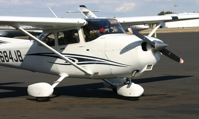 Mauiva Air Tours - Kissimmee: $65 for a 30-Minute Grand Tour Flight from Mauiva Air Tours (Up to $109 Value)