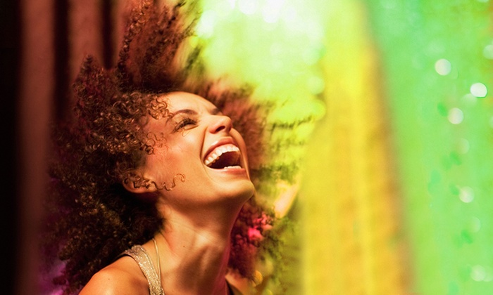 Reggae in the City - Majestic Lodge: Reggae in the City (April 10, May 15, or June 12)