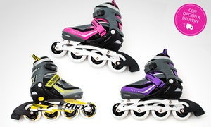 Patines Rollers Stark