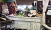 Half Off Vintage and Restyled Home Goods in Edmond