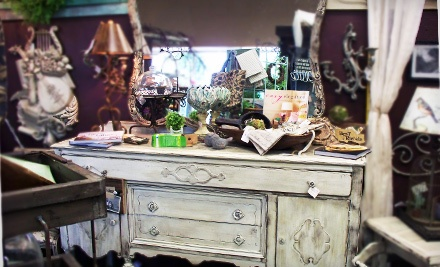 $40 Groupon to Serendipity Market - Serendipity Market in Edmond