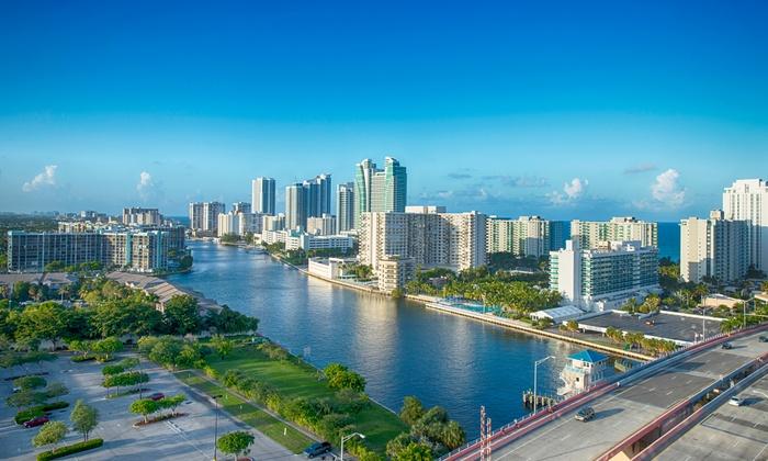 4-Star South Florida Resort near Beach
