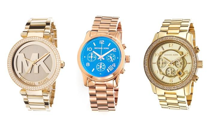 fa30964c92fe Michael Kors Women s Watches