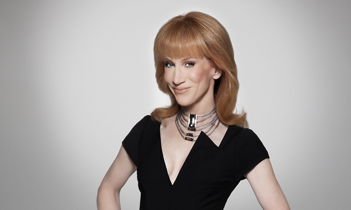 Kathy Griffin - Stern Auditorium / Perelman Stage at Carnegie Hall: Kathy Griffin on November 12 at 8 p.m.