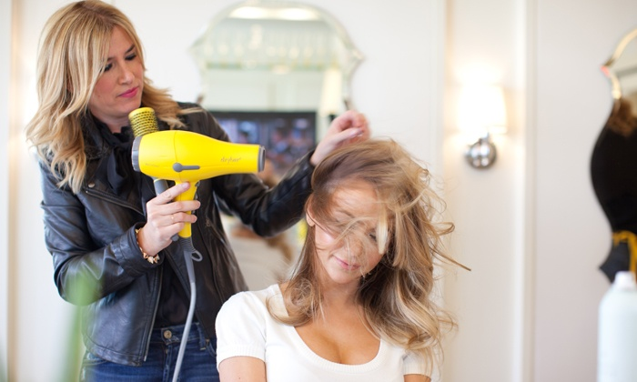 Drybar - Multiple Locations: Blowout Valid on Sunday-Thursday at Drybar (Up to 22% Off). Five Locations Available.