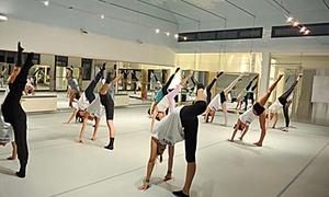 A.S.D. Broadway Dance Studio: 10 lezioni a scelta per una o 2 persone da A.S.D. Broadway Dance Studio (sconto fino a 86%)