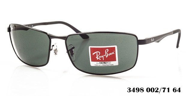 5f2fcad178 Ray Ban Replacement Lenses 3498 002 71 64