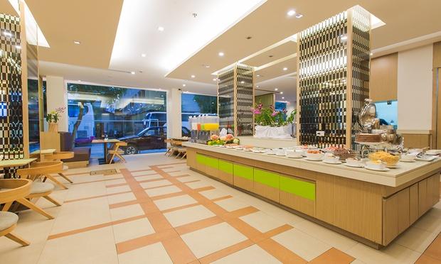 Phuket: 4* Citin Plaza Patong 3