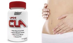 Nutrex Lipo-6 CLA Dietary Supplement