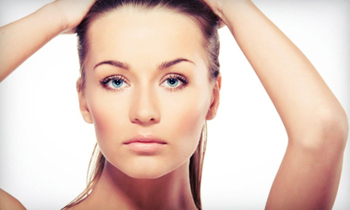 Hutchinson Center for Aesthetic Medicine - Downtown Columbia: One, Two, or Three Photo Rejuvenation Treatments at Hutchinson Center for Aesthetic Medicine (Up to 72% Off)
