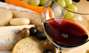 Wine Expo: $12 for $25 Worth of Wine Tastings and Small Plates at Wine Expo