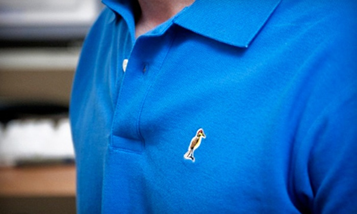 Yellowhammer Limited: Men's Apparel from Yellowhammer Limited (Up to 51% Off). Two Options Available.