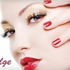 Up to 60% Off at 'N Dulge Day Spa