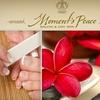 Up to 55% Off Mani-Pedi or Massage