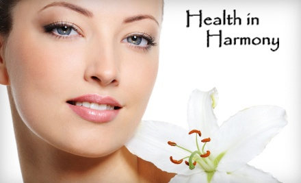 1 Microdermabrasion Treatment (a $135 value) - Health In Harmony in Mystic