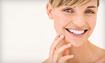 Exam, X-Rays, and Teeth-Cleaning (a $265 value) - Gilroy Family Dental Center in Gilroy
