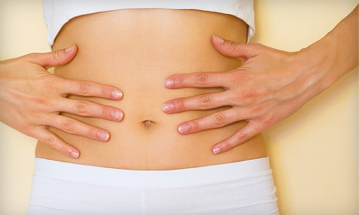 The Awakening - Hendersonville: $45 for a Colonic-Therapy Session at The Awakening in Hendersonville ($90 Value)