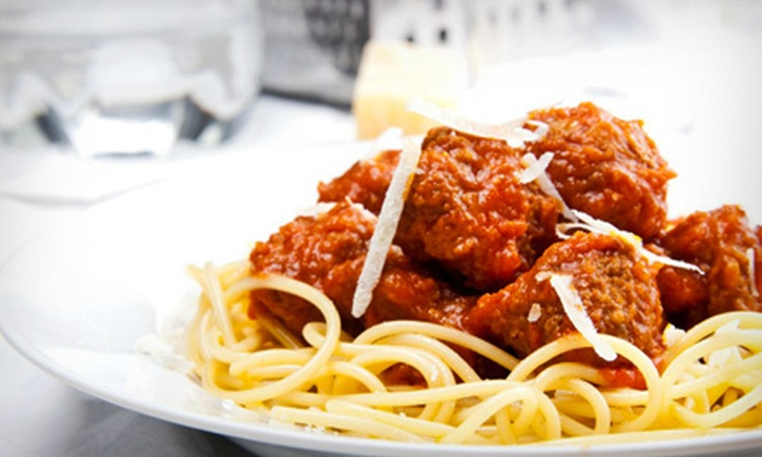 Casa Carini Italian Restaurant - Pine Hills: $10 for $20 Worth of Italian Dinner Fare at Casa Carini Italian Restaurant in Lillington