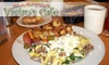 Vivian's Millennium Café - Studio City: $15 for $30 Worth of New York–Style Breakfast Fare at Vivian's Millennium Café in Studio City