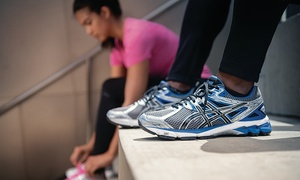ASICS: $25 for $50 Worth of Shoes, Apparel, and Accessories from ASICS