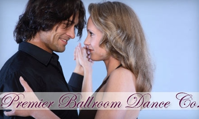 Premier Ballroom Dance Co. - Northgate: $39 for Two Private Lessons, Three Group Classes, and Three Dance Parties at Premier Ballroom Dance Co. ($145 Value)
