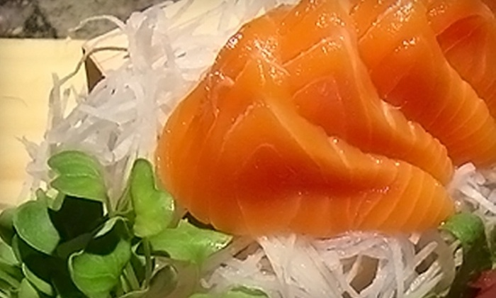 Nishiki Sushi - Midtown: Sushi and Traditional Japanese Fare for Lunch or Dinner at Nishiki Sushi