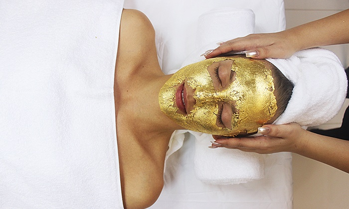 Orogold Cosmetics  - Orogold Cosmetics Tampa: 2K Signature, Advanced, Luxury, or Royal Facial at OroGold Cosmetics (58% Off)