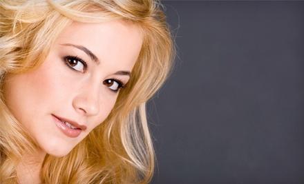 Sara Fraraccio Hair & Beauty Boutique: Eyebrow Wax - Sara Fraraccio Hair & Beauty Boutique in Fairlawn