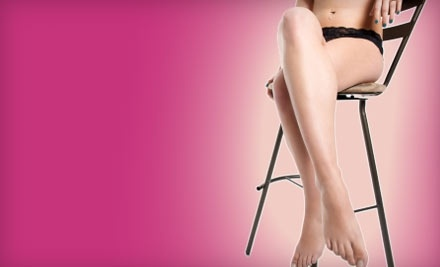 $45 Groupon to Beauty of Wax - Beauty of Wax in Hollywood