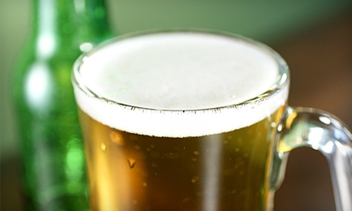 Madden Beverage - Saco: $8 for $16 Worth of Beer and Wine at Madden Beverage in Saco