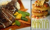 Karma Asian Food and Fine Wine - Mundelein: $15 for $30 Worth of Pan-Asian Cuisine and Drinks at Karma Asian Food and Fine Wine in Mundelein