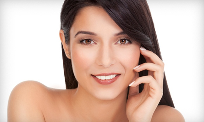 LaBrecque Center for Aesthetics - Clearwater: $45 for a PCA Chemical Peel at LaBrecque Center for Aesthetics in Clearwater ($89.99 Value)