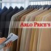 $19 for 20 Dry Cleanings