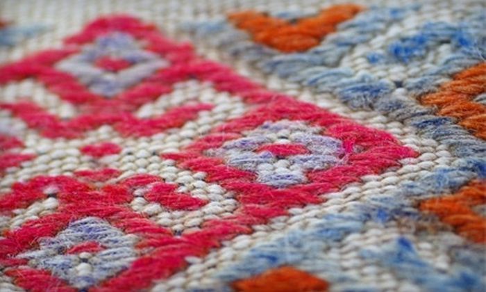 Magic Carpets - Minneapolis / St Paul: $49 for $150 Worth of Flooring at Magic Carpets in Brooklyn Park