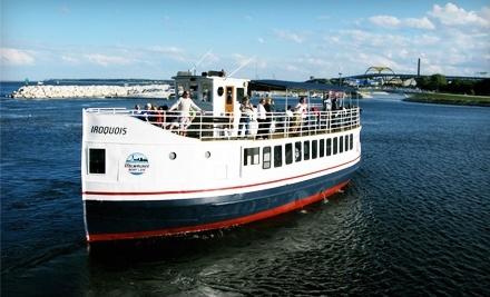 Milwaukee Boat Line - Milwaukee Boat Line in Milwaukee