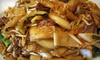 Lee How Fook Chinese Cuisine - Philadelphia: $12 for $25 Worth of Chinese Fare and Drinks at Lee How Fook