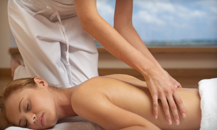 About Face & More - Downtown: $80 for Two One-Hour Massages at About Face & More (Up to $160 Value)