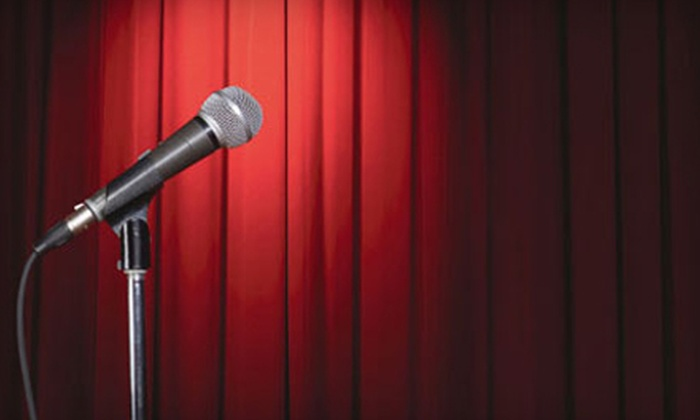 Two Tickets to a Monday-Night Comedy or Music Show at Surflight Theatre in Beach Haven. Four Options Available.