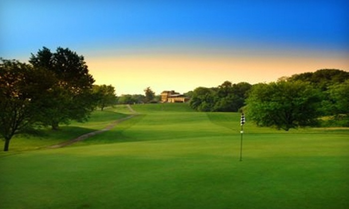 CRC Golf Courses - Multiple Locations: $97 for Five Rounds of Golf with Cart at CRC Golf Courses (Up to $194 Value)