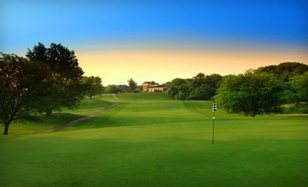 CRC Golf Courses - CRC Golf Courses in Cincinnati